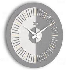 IncantesimoDesign Designové nástěnné hodiny I504GT IncantesimoDesign 40cm