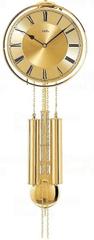 AMS design Kyvadlové mechanické nástěnné hodiny 356 AMS