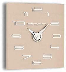 IncantesimoDesign Designové nástěnné hodiny I119MT IncantesimoDesign 40cm