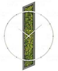 AMS design Designové nástěnné hodiny 9605 AMS 55cm