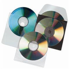 3L CD obálka, samolepicí, 127x127mm, 10ks