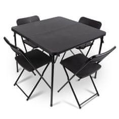 Kampa Moda set, stol i stolice