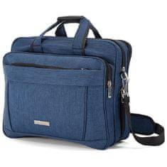 BENZI Taška na notebook BZ 5266 Blue