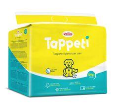 RECORD Tappeti higienska podloga, 100/1, 60 x 60 cm