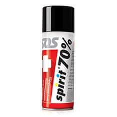 Spirit Dezinfekčný sprej na báze alkoholu SPIRIT 70% - spray 400 ml