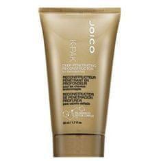JOICO K-Pak Deep-Penetrating Reconstructor vyživující maska pro všechny typy vlasů 50 ml