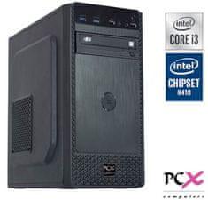 PCX Exam stolno računalo (PCX EXAM G2410)