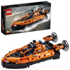 LEGO Technic 42120 Záchranné vznášadlo