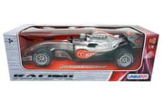 Unikatoy Racing formula sa zvukom, 25 cm (ŠK.24197)