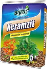 AGRO CS Keramzit - více velikostí