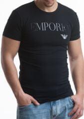 Emporio Armani Pánské tričko Emporio Armani 111035 CC716