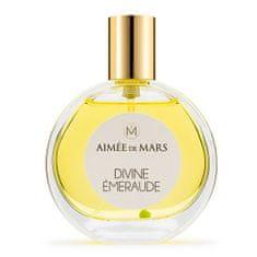 Maison de Mars Parfémová voda Aimée de Mars Divine Emeraude - Elixir de Parfum 50 ml