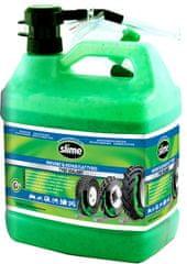 Slime Bezdušová náplň SLIME 3,8L – včetně pumpy