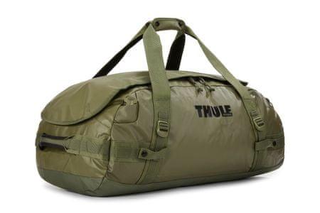 Thule TDSD203 Chasm putna torba, M, 70 L, maslinasto zelena (3204298)