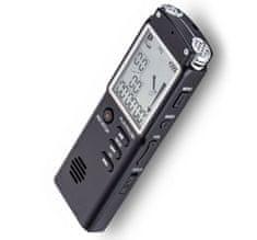 Profesionální digitální diktafon