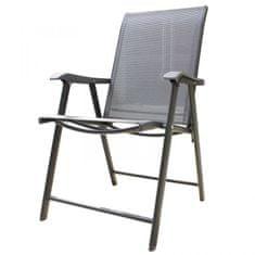 Sharks Krzesło składane Tajo