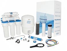 Aqua Shop Reverzní osmóza AQUA 200 Typ: AQUA 200 (bez montáže)
