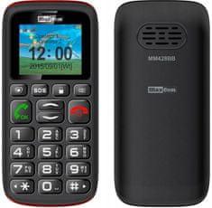MaxCom telefon MM428