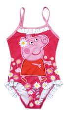 Disney Lány egyrészes fürdőruha Peppa Pig PP13455_1