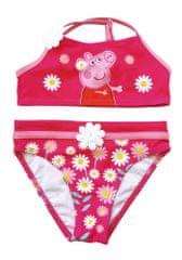 Disney Lány kétrészes fürdőruha Peppa Pig PP13456_1