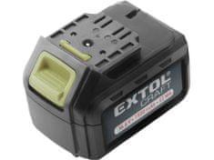 Extol Craft baterie akumulátorová 14,4V, Li-ion