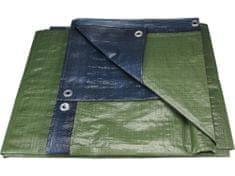 Extol Craft plachta PE nepromokavá silná 150g/m2