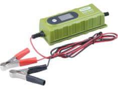 Extol Craft autonabíječka 6stupňová s LCD, řízená mikroprocesorem