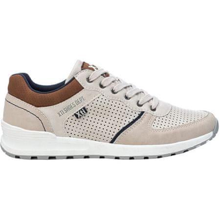 XTI Férfi sportcipő 42660-7 (Méret 40)
