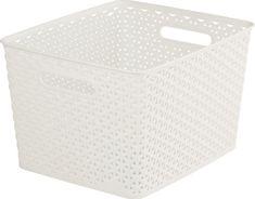 CURVER kutija za pohranu Rattan Style L