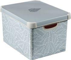CURVER pudełko do przechowywania L Liście