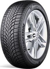 Bridgestone zimske gume Blizzak LM005 195/65R15 91T