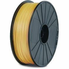 Miroluk Tisková struna PVA pro 3D tiskárny, 1,75mm, 0,5kg, přírodní
