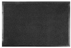 Strend Pro Rohozka MagicHome CPM 304, 60x90 cm, čierna/šedá