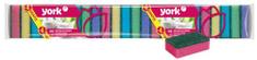 York Hubka York 030140, špongia na riad, 24+4 ks