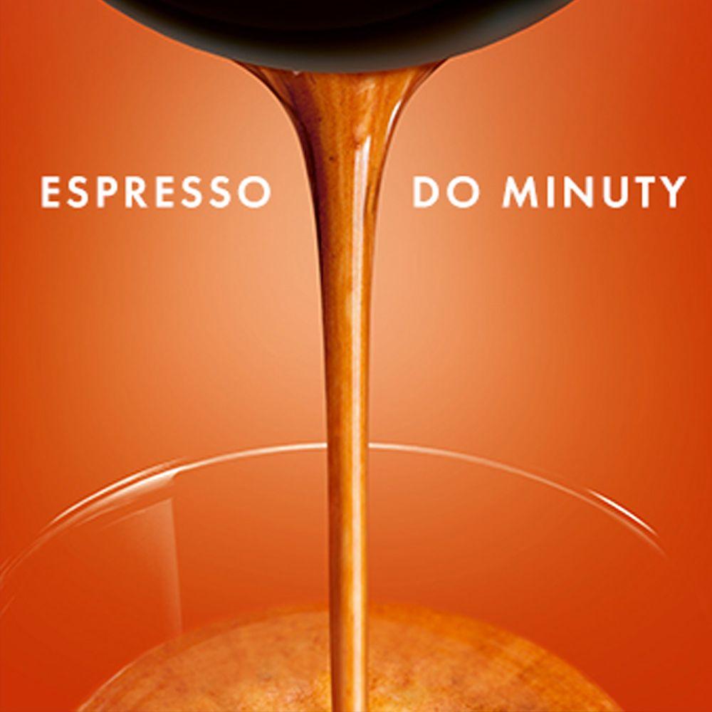 Kávovary Dolce Gusto profesionálny tlak