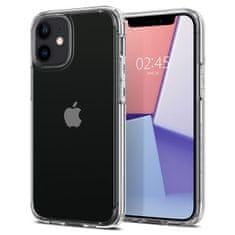 Spigen Ultra Hybrid Clear futrola za iPhone 12 Mini, prozirna