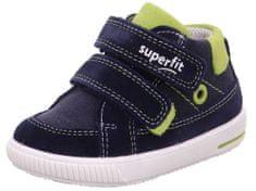Superfit Fiú tornacipő Moppy 10003508020