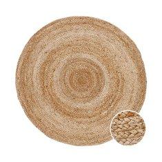 Butlers Konopný koberec - přírodní