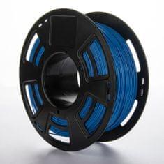 Miroluk Tisková struna PLA pro 3D tiskárny, 1,75mm, 1kg, GT-polymer, modrá