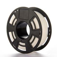 Miroluk Tisková struna ABS pro 3D tiskárny, 1,75mm, 1kg, přírodní