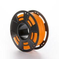 Miroluk Tisková struna PLA pro 3D tiskárny, 1,75mm, 1kg, oranžová