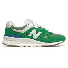 New Balance CM997HRL cipő, CM997HRL | UK 10 | 10,5 USA | 44,5 EUR
