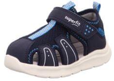 Superfit chlapčenské sandále Wave 10004788000