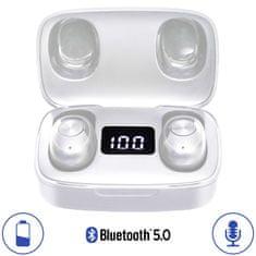 Trevi HMP 12E04 AIR brezžične slušalke