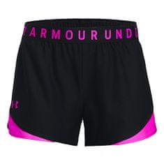 Under Armour Play Up Shorts 3.0-BLK, Play Up rövidnadrág 3.0-BLK | 1344552-031 | MD