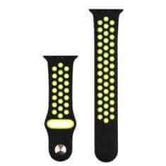 Coteetci sportovní děrovaný řemínek pro Apple Watch 38 / 40mm