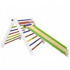 SportBaby Piklerjev trikotnik 80 color