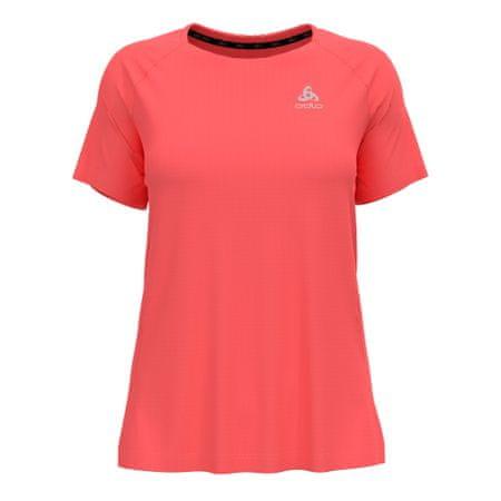 ODLO Essential ženska majica, ružičasta, L (B:30716)