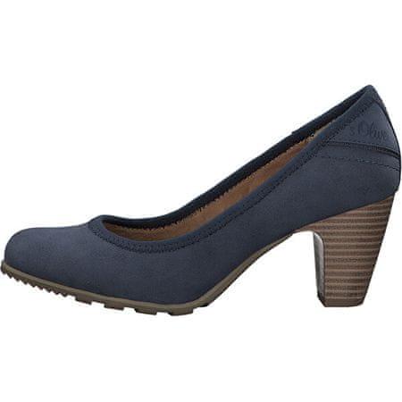 s.Oliver Női alkalmi cipő 5-5-22404-26-805 (Méret 37)