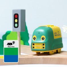 Robobloq Coding express - robot car